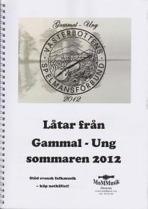 Gammal-Ung